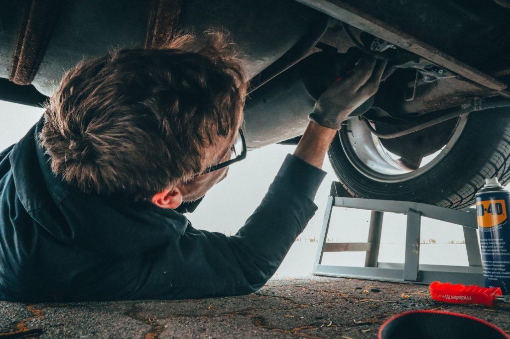 Auto Repair Durham